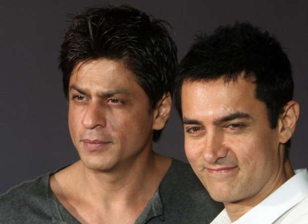 Aamir Khan reveals the hilarious reason why he refused to eat at Shah Rukh Khan's party