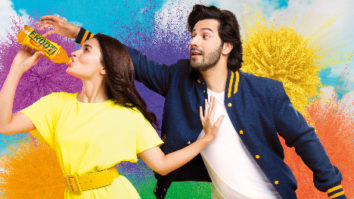 After Alia Bhatt, Parle Agro signs Varun Dhawan as the new Brand Ambassador for Frooti