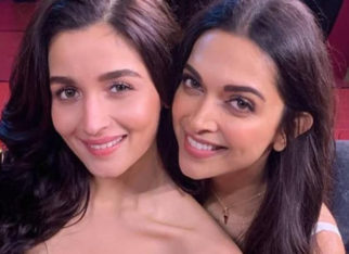 After fans express disappointment, Deepika Padukone SPEAKS UP on losing Filmfare Best Actress Award to Alia Bhatt