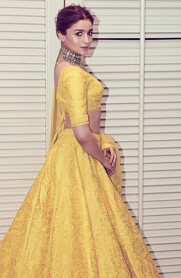 Akash Ambani - Shloka Mehta Wedding: Kareena Kapoor Khan, Alia Bhatt, Deepika Padukone become the biggest trendsetters