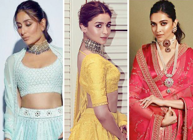 Akash Ambani - Shloka Mehta Wedding Kareena Kapoor Khan, Alia Bhatt, Deepika Padukone become the biggest trendsetters