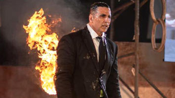Akshay Kumar's digital series The End will run for 3 years at least – read details here