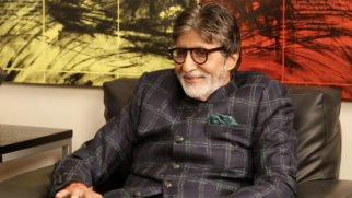 """Amitabh Bachchan """"I am really BAD with Numbers, I don't Know how Box Office Works"""" Sujoy Ghosh"""
