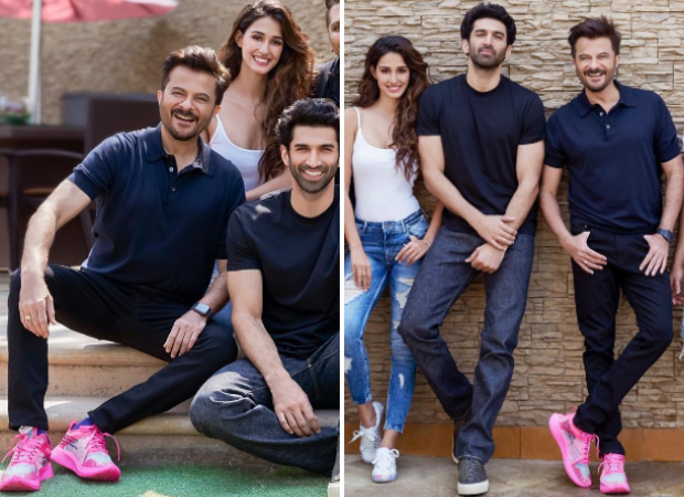 Anil Kapoor flaunts these trendy PINK SHOES and the younger lot should take style cues from him