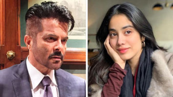 Anil Kapoor wishes Janhvi Kapoor a happy birthday and it is all sorts of endearing