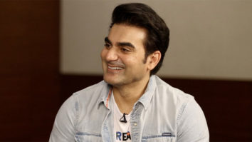 "Arbaaz Khan's EPIC Questions for SRK, Salman Khan & Aamir Khan are a LAUGH RIOT""Rapid Fire"