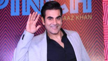 Arbaaz Khan to host a celebrity chat show Pinch; Kareena Kapoor Khan, Sonam Kapoor to grace the show