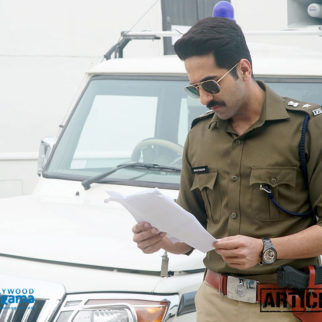 Movie Wallpapers Of The Movie Article 15