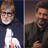 As audience unravel mystery of Badla, Shah Rukh Khan and Amitabh Bachchan solve riddles