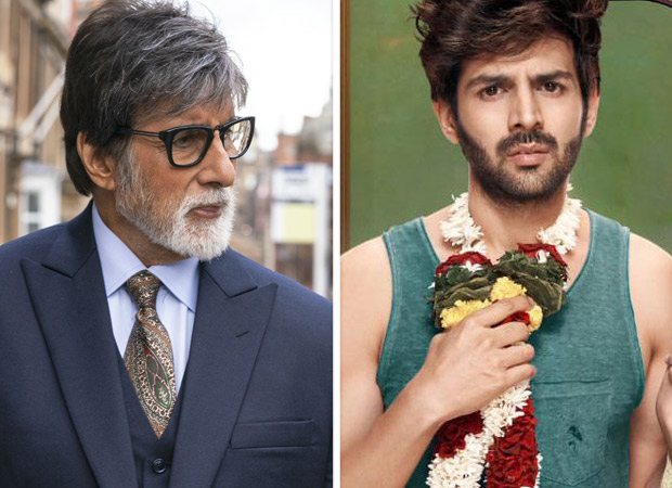 Badla Box Office Collection Day 15 The Amitabh Bachchan starrer does well on 3rd Friday, Luka Chuppi sustains well after Thursday dip
