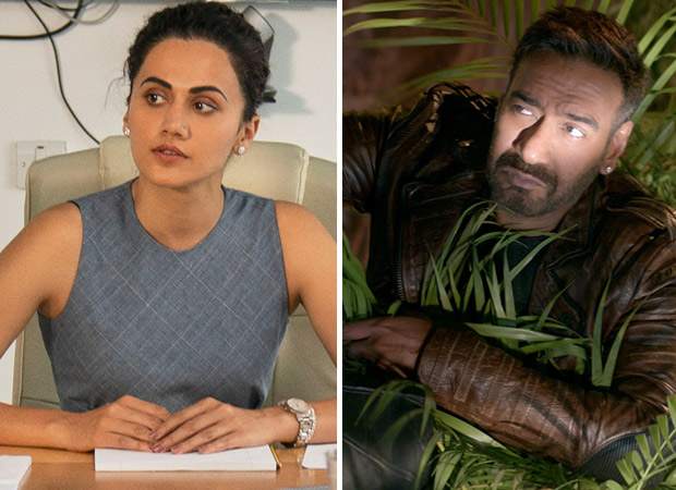 Badla Box Office Collections Day 9 The Amitabh Bachchan – Taapsee Pannu starrer is attracting most footfalls, Total Dhamaal jumps on Saturday