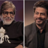 Badla Unplugged: Amitabh Bachchan confesses to Shah Rukh Khan that he was rejected for a radio show due to his voice