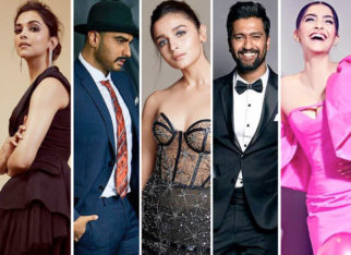 Bollywood Hungama Picks Best looks that stole our hearts from Vimal Filmfare Awards 2019