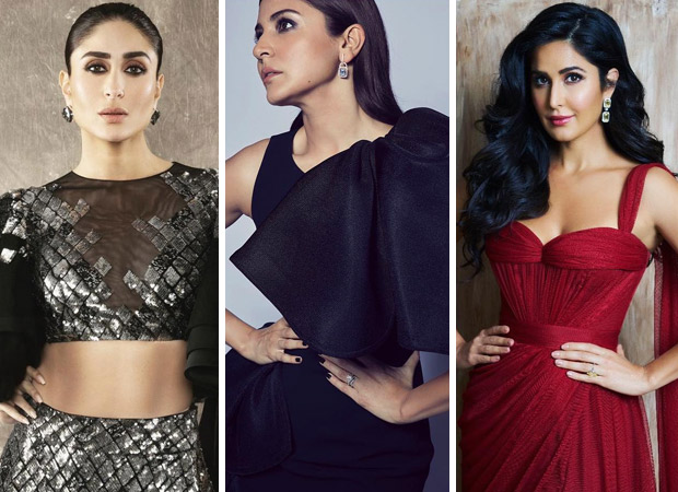 Bollywood Hungama Picks Leading ladies of B-Town that slayed at the HT Style Awards 2019