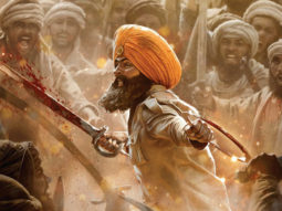 Box Office Kesari Day 5 in overseas