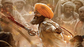 Box Office Kesari Day 5 in overseas