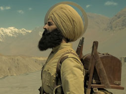 Box Office Kesari Day 6 in overseas