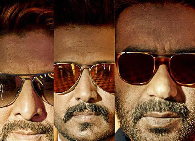 Box Office Total Dhamaal Day 25 in overseas