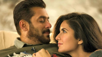 CONFIRMED! Salman Khan and Katrina Kaif to reunite for third film in Tiger franchise