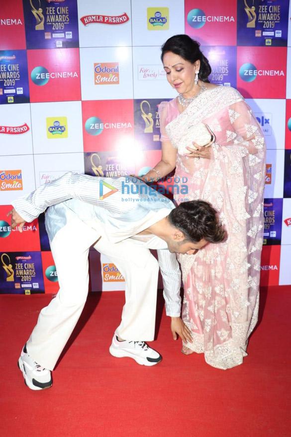 Celebs grace Zee Cine Awards 2019 (13)