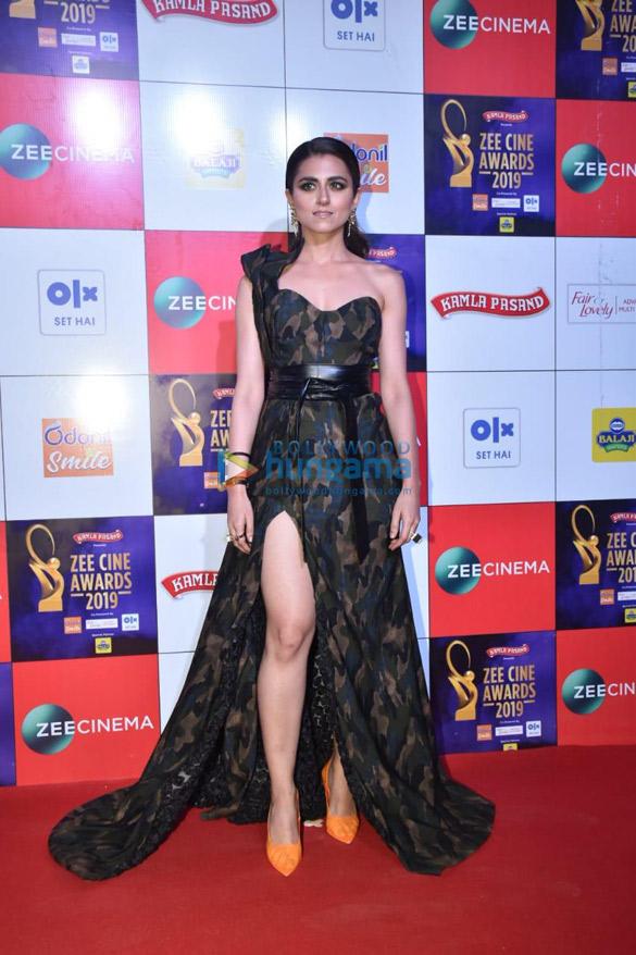Celebs grace Zee Cine Awards 2019 (2)