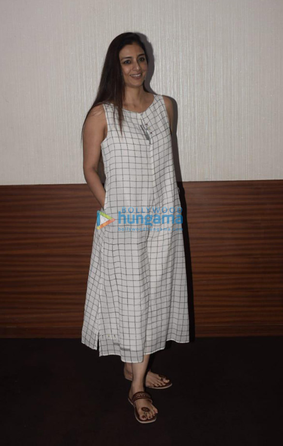 Celebs snapped at special screening of 22 Yards (2)