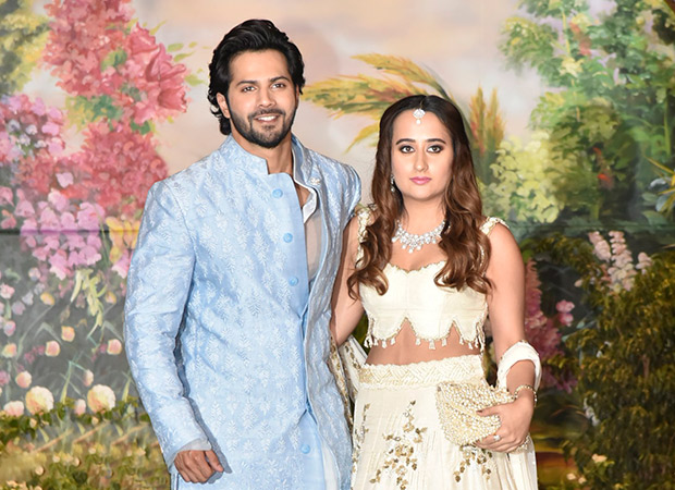 Varun Dhawan DENIES his marriage rumours with Natasha Dalal, asserts it won't happen this year