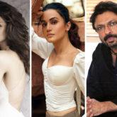 Deepika Padukone edges out Taapsee Pannu to play Amrita Pritam in Sanjay Leela Bhansali film on Sahir Ludhianvi