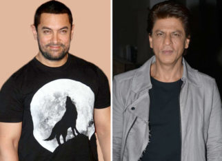 Did Aamir Khan just CONFIRM Shah Rukh Khan is no longer starring in Saare Jahan Se Accha features