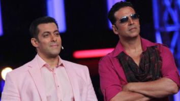 Did Akshay Kumar CALL Salman Khan before blocking Eid 2020 for Rohit Shetty's Sooryavanshi?