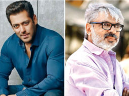 EXCLUSIVE: Salman Khan confirms that Sanjay Leela Bhansali directorial Inshallah will release on Eid 2020