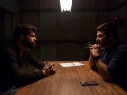 FIRST LOOK: Sunny Deol and Dimple Kapadia's nephew Karan Kapadia's debut film Blank looks intense
