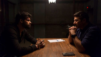 FIRST LOOK: Sunny Deol and Dimple Kapadia's nephew Karan Kapadia's debut film Blank looks intense