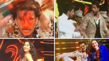 Filmfare Awards 2019: Ranveer Singh, Shah Rukh Khan, Vicky Kaushal, Janhvi Kapoor, Kriti Sanon set the stage on fire
