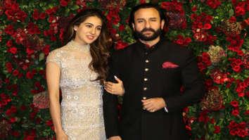 Here's why Sara Ali Khan won't play her father Saif Ali Khan's daughter