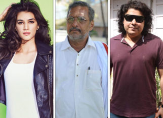 Housefull 4 Kriti Sanon opens up what happened on the set after sexual harassment allegations against Nana Patekar and Sajid Khan