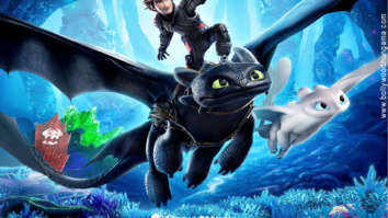 First Look Of The Movie How to Train Your Dragon - The Hidden World