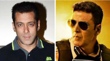 INSHALLAH vs SOORYAVANSHI: Salman Khan and Akshay Kumar to FACE OFF on Eid 2020