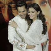 Kalank Teaser Launch: Varun Dhawan quips Alia Bhatt showed a lot of attitude; he thought success had gone in her head