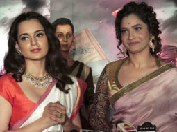 "Kangana Ranaut On Business Of Manikarnika ""It's a Very Good Number, We are Happy with it"""