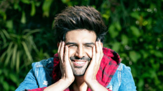 "Kartik Aaryan ""I am a ROMANTIC Person at HEART So I love…"" Luka Chuppi Sonu Ke Titu Ki Sweety"