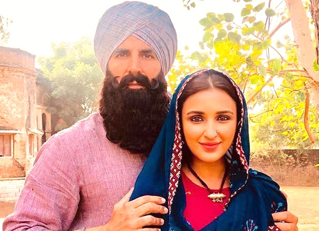 Kesari Box Office Collections Day 5: The Akshay Kumar starrer is decent on Monday, Badla goes past Andhadhun, Luka Chuppi is fair