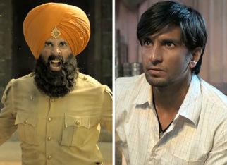 Kesari Box Office Collections The Akshay Kumar starrer surpasses Ranveer Singh's Gully Boy; becomes the highest opening week grosser of 2019