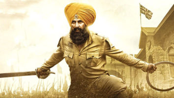 Kesari - HONEST PUBLIC REVIEW Akshay Kumar Parineeti Chopra First Day First Show