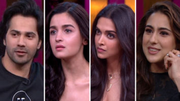 Koffee With Karan 6: Varun Dhawan dishes inside deets about his love life with Natasha Dalal, Alia Bhatt and Deepika Padukone talk marriage , Sara Ali Khan opens up about surgeries