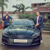 Koffee With Karan 6: Ajay Devgn flaunts his new Audi A5 car worth Rs 54.02 lakh after winning the answer of the season