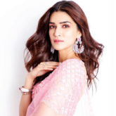 Kriti Sanon CLARIFIES that Arjun Patiala is not a love story between a tall woman and a short man