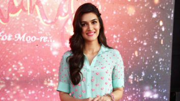 Kriti Sanon Ranbir Kapoor is Male Madhuri Dixit when It comes to Expressions Twitter Fan Que