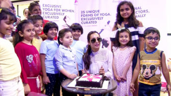 Malaika Arora Meet and Greet with DIVAS to Celebrate International Women's Day