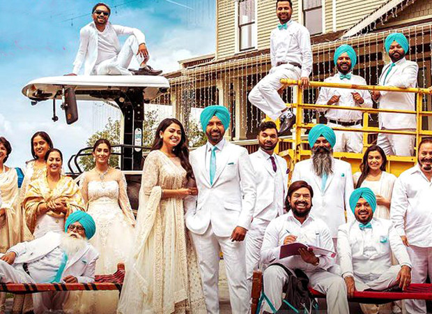 Manje Bistre 2 Trailer Released A bit of romance and a slice of old Punjabi culture served with oodles of comic punches; is truly what Manje Bistre 2 trailer is about!